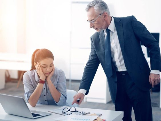 Why Excessive Control in the Work Place is Harmful