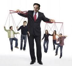 5 Common Myths of Control Freaks
