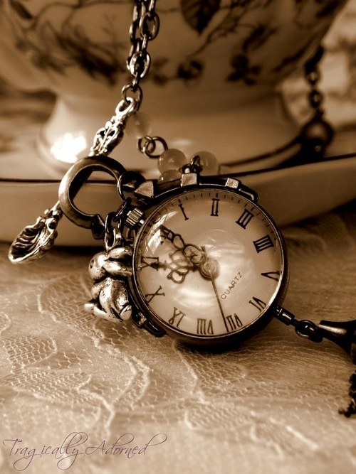 Finding Time by Letting Go of Control
