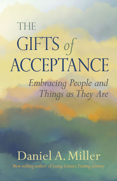 The Gifts of Acceptance Special Preorder Price