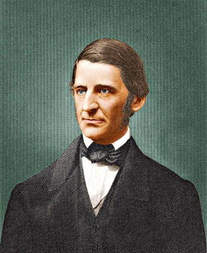 Emerson and the Correlationship Between Control and Contentment