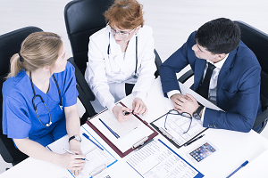 Strategic Planning in the Healthcare Industry