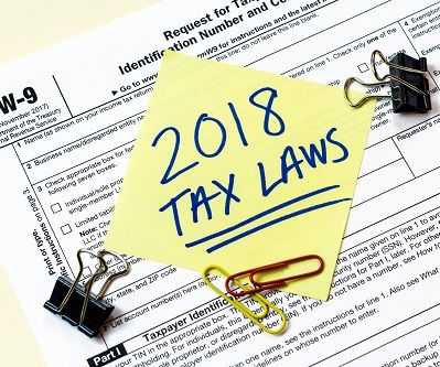 Which Tax Change Means Reassessing YOUR Strategy?