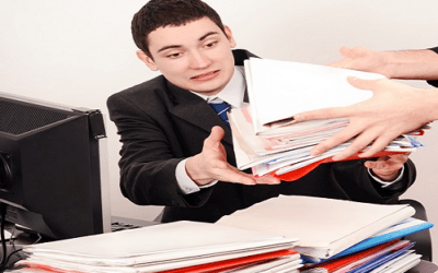 10 Common Mistakes That Young or Inexperienced Project Managers Make – Mistake 10