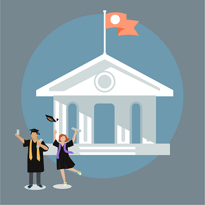 Higher Education Strategy