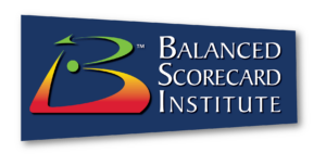 BSI Logo - Connecting Strategy and Execution