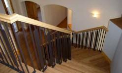 Pine Meadow Village Stairway