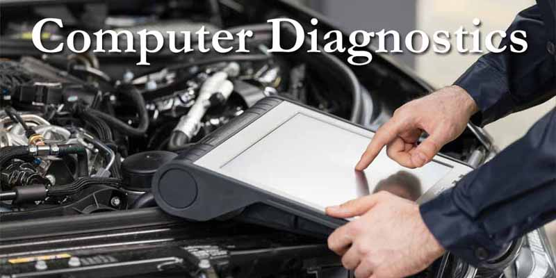 computer diagnostics 8x4