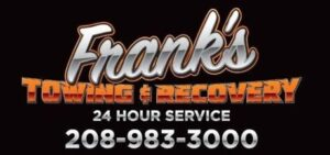 Franks Towing  and Recovery