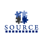 1Source Partners Founded - Logo