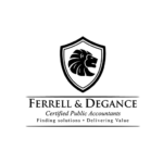Merger with Ferrell & DeGance LLC - Logo