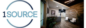 Merge all Tampa Bay offices to new office space - Logo