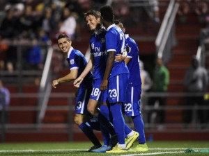 US Open Cup: Cosmos Beats Jersey Express