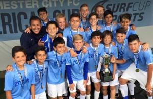 Fullerton Rangers Teams Take Top Honors