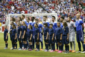 Ticket sales for USMNT vs. Guatemala surpass 25,000