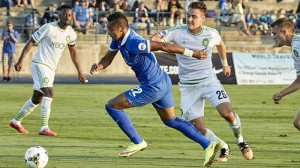 Honors End Even As OC Blues FC Draws Seattle Sounders 2, 1-1