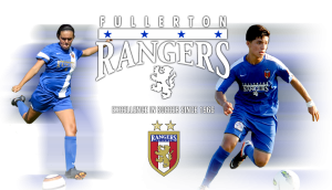 Fullerton Rangers Announce Their Summer Camps
