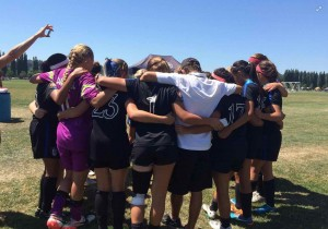 SURF GIRLS ECNL ACADEMY U14 ARE #2 IN THE NATION!