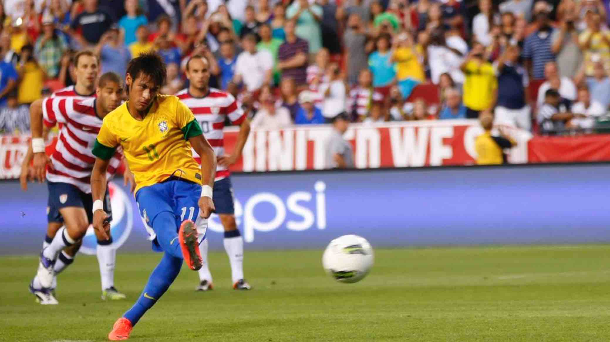 USMNT vs. Brazil friendly scheduled for September