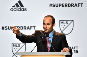 Landon Donovan selects roster for MLS Homegrown match