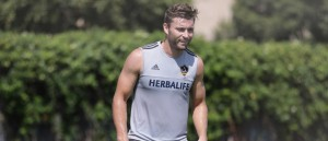 Dave Romney's meteoric rise to MLS