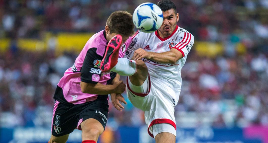 Tijuana falls to Atlas on penalties in Copa MX quarterfinal