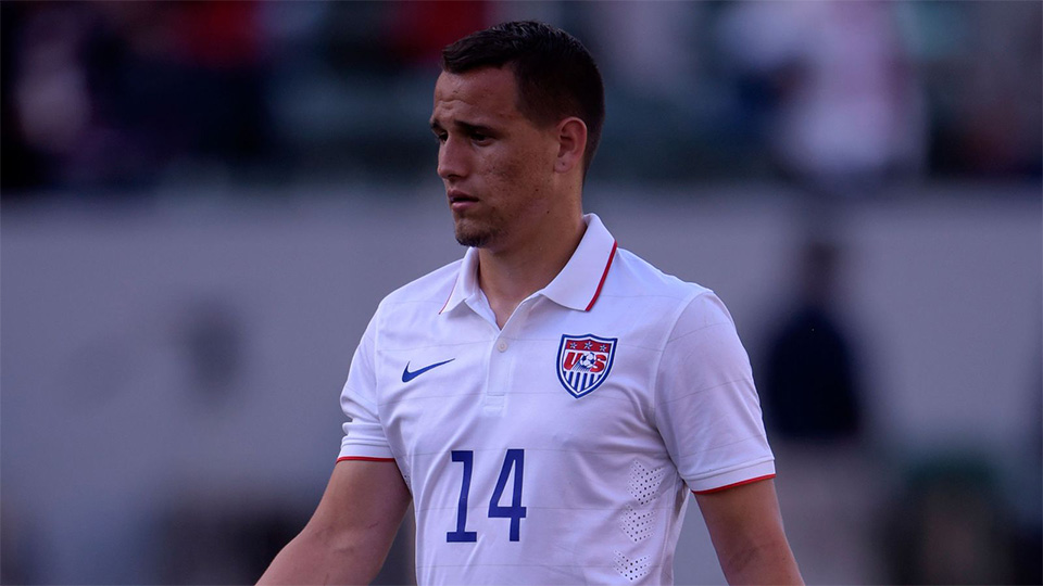 California natives Gil and Pelosi set for U-23 MNT Olympic Qualifying