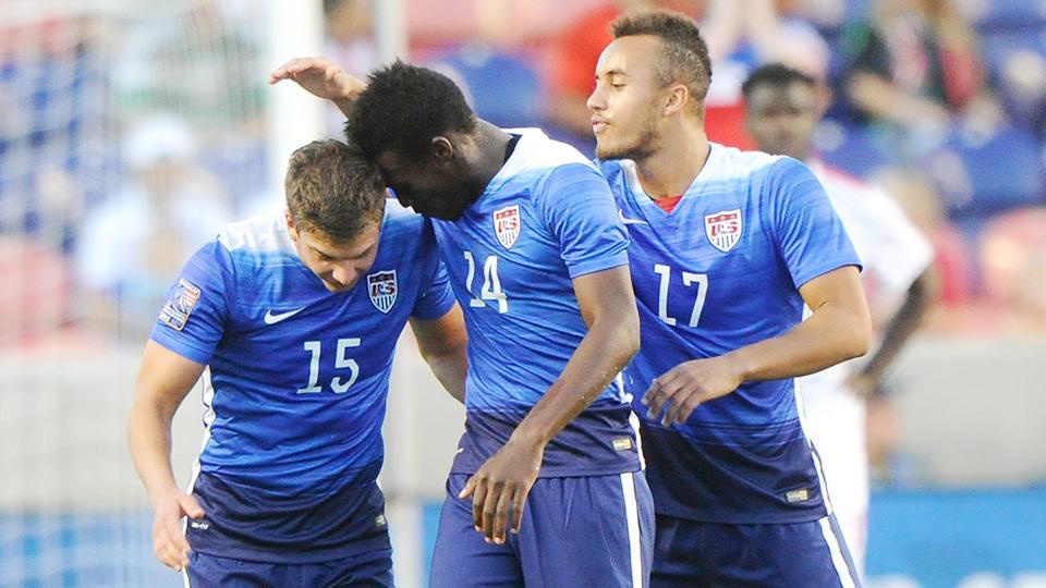 For U.S. Men's National Team success begins or ends at U-23 level