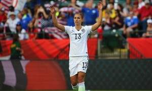 USWNT Wins 2016 SheBelieves Cup