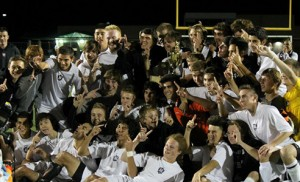 More than 20 Legacy coaches will be coaching high school soccer this upcoming season