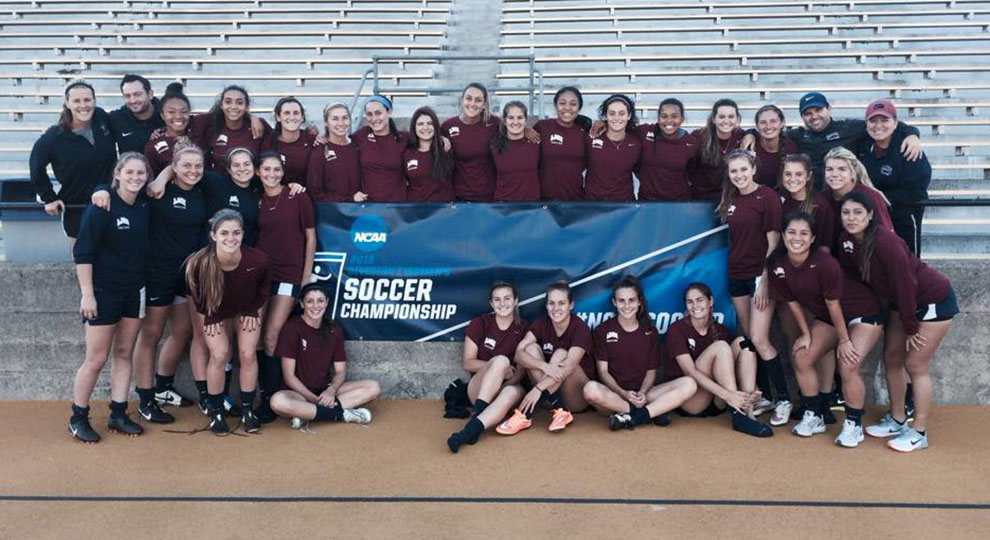 USC, Stanford, Santa Clara, and Loyola Marymount advance to second round of Women's College Cup