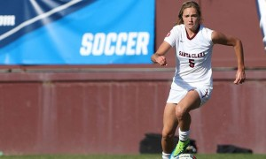 Women's Second Round College Cup Preview: Stanford vs BYU and Santa Clara vs Arizona
