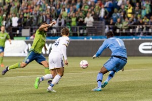 California Homegrowns: 28 natives in MLS Cup Playoff action and more