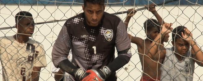 Brazilian Soccer Movie, CAMPO DE JOGO / SUNDAY BALL Now Playing (Dec 26-31)