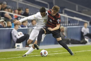 San Diego Native Corey Baird On Winning NCAA College Cup With Stanford