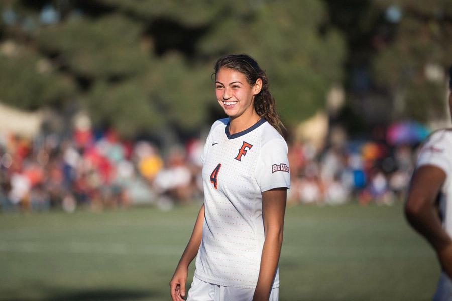 San Diego Homegrown Series: Christina Burkenroad