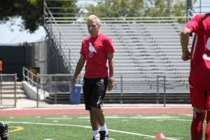 Creative Fundraising Efforts from Temecula FC Soccer Club together with Quail Real Estate