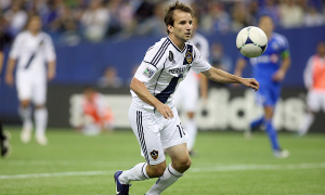 Mike Magee Steals The Show As LA Galaxy Beat D.C. United 4-1