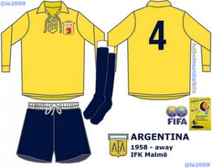 Argentina Malmo