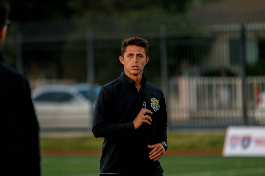 SoccerNation Coach's Corner: NC Battalion's Ryan Guy – Chapter V