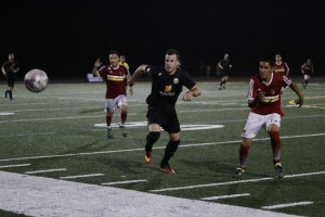 3 Things to Watch For Playoff Edition: NC Battalion v. Coras