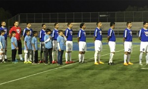 La Maquina Book Ticket to U.S. Open Cup Fourth Round