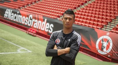 For Club and Country: Michael Orozco Finding His Second Wind
