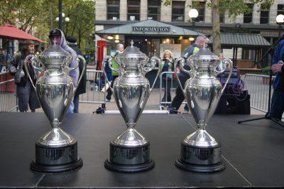 LA Galaxy Face FC Dallas with U.S. Open Cup Final Spot On The Line