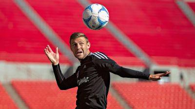 Episode 5 – USA v Mexico Preview, Liverpool Top the Premier League, NC Battalion Leave NPSL
