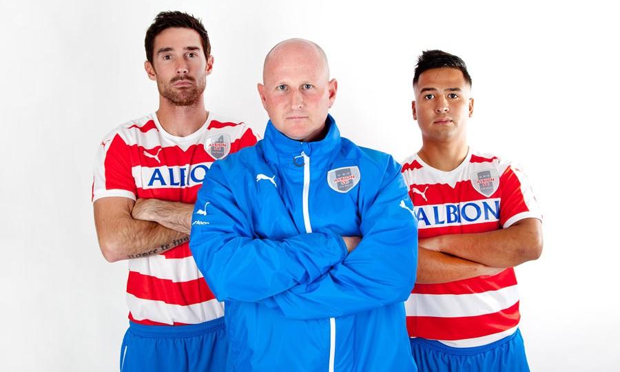 Soccer Nation's Coach's Corner: Ziggy Korytoski of Albion Pros – (Part II)