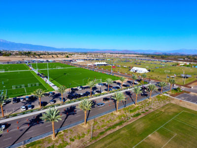Thousands Of Athletes And Hundreds of College Coaches Attend First Annual SilverLakes College Showcase Event