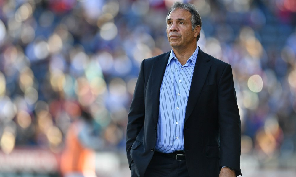 One Step Forward, Two Steps Back: The Return of Bruce Arena
