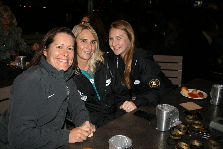 Shannon Mac Millan Joins the SoccerNation Podcast