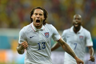 LA Galaxy Sign Jermaine Jones Using Targeted Allocation Money